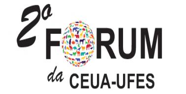 II Fórum da CEUA-Ufes